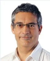 Philippe BIVAS, Président